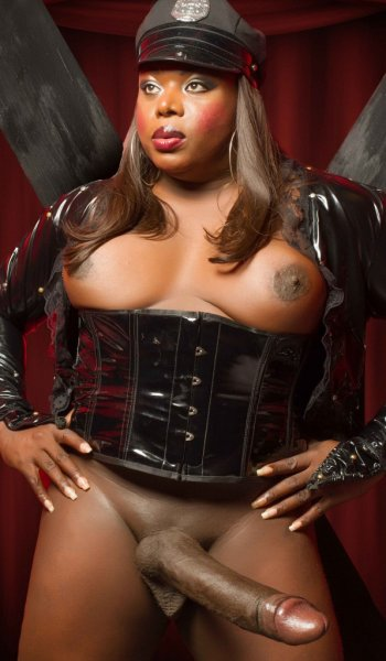 Re Black Bbw Shemales Is That Real